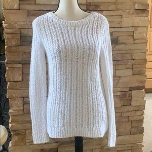 NWT  MICHAEL KORS Boatneck Sweater (L)